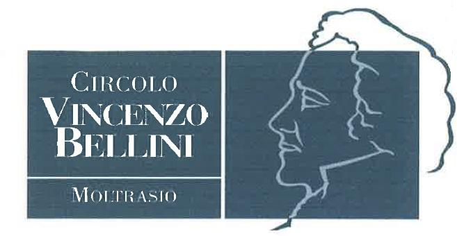 logo Circolo Bellini