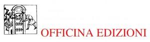 logo Officina Edizioni