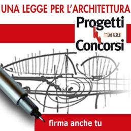 logo legge architettura