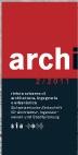 logo rivista ARCHI