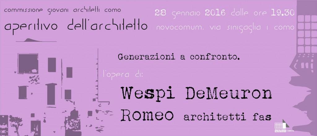 2016-01-28 WespiDeMeuronRomeo