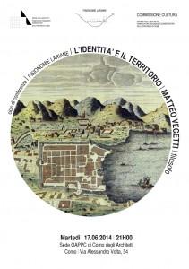 Conferenza Matteo Vegetti