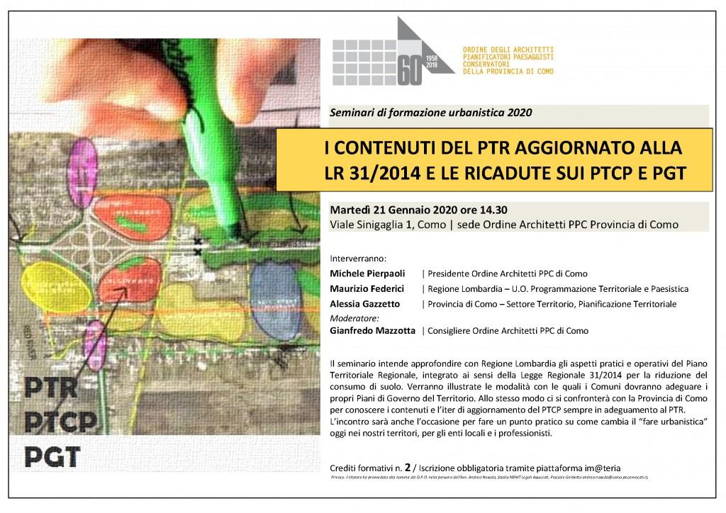 2_ORDINE ARCHITETTI COMO_Seminario PTR e PTCP_21.1.2020_f